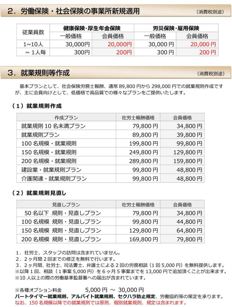 2015 02 01 櫻社労士価格表-002